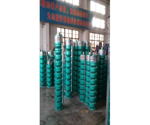 QJ pumps warehouse