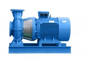 HDB Series End suction pump (close coupled)